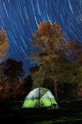 A Full Sky Full of Stars