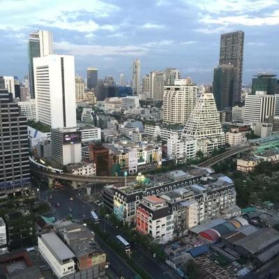 Bangkok City_Thailand_071215B