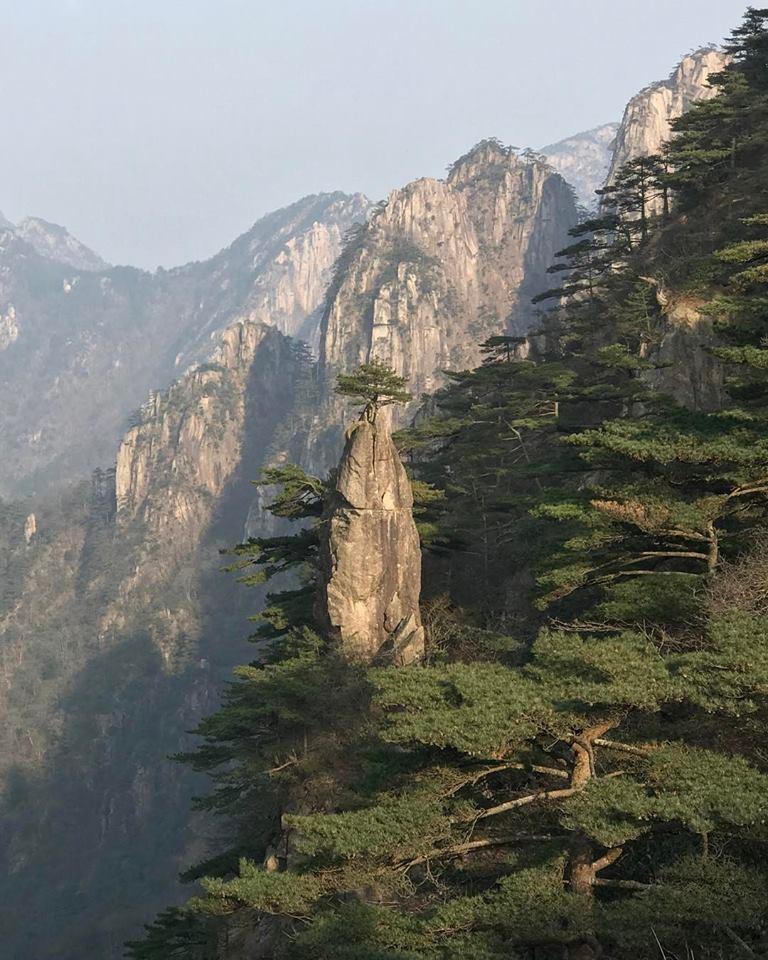 Huangshan_China_1