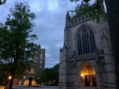 Princeton University_051118